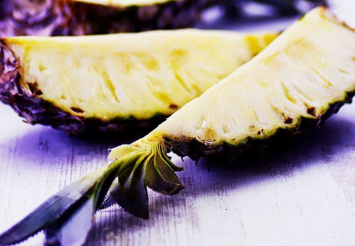 L'ananas, un superaliment détox - Jus et Soupes Détox, eBook 2020
