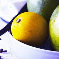 Le citron, un superaliment détox - Jus et Soupes Détox, eBook 2020